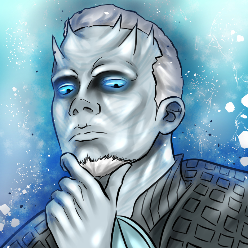 Ludwig the NightKing Avatar on Gaak