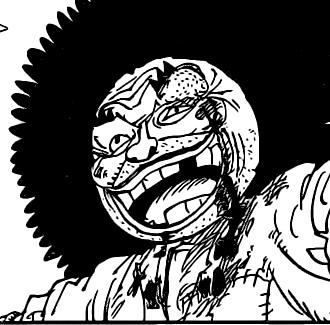 Tonoyasu dans le chapitre 942