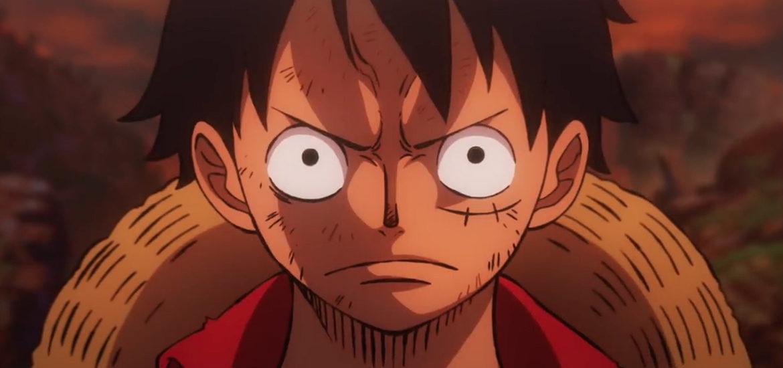 Le film One Piece Stampede toujours plus festif dans le ...
