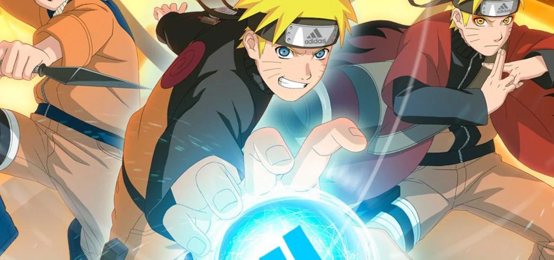 Naruto X Adidas, la collaboration pour être sapé comme un