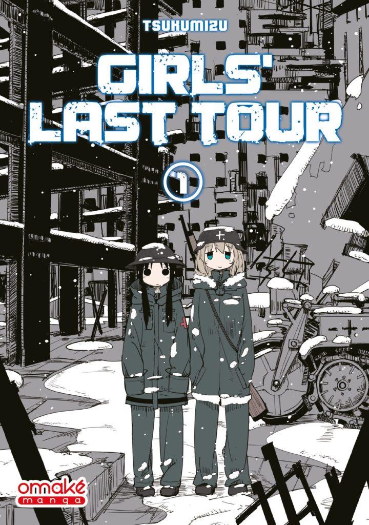 Girl's Last Tour