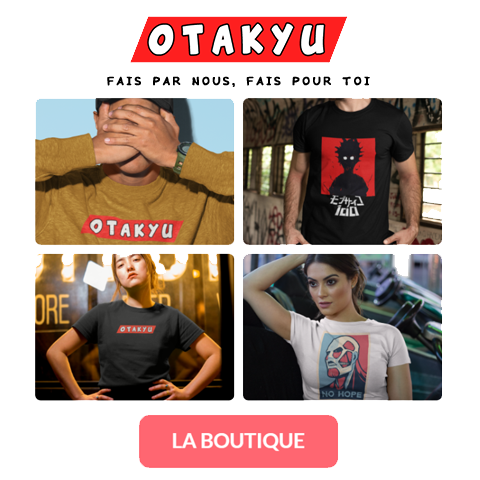 boutique Otakyu