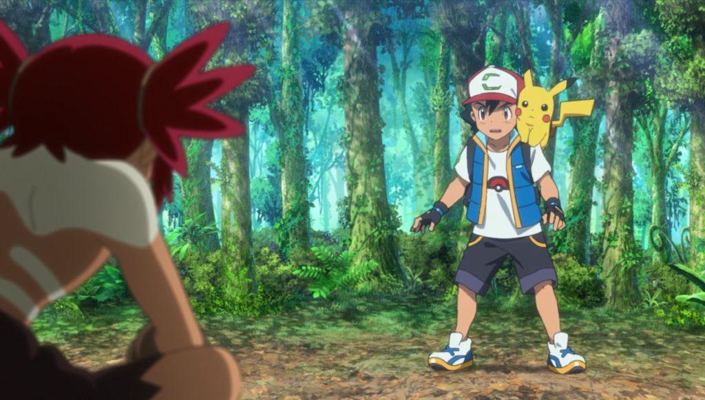 Visuel du film Pokémon Coco