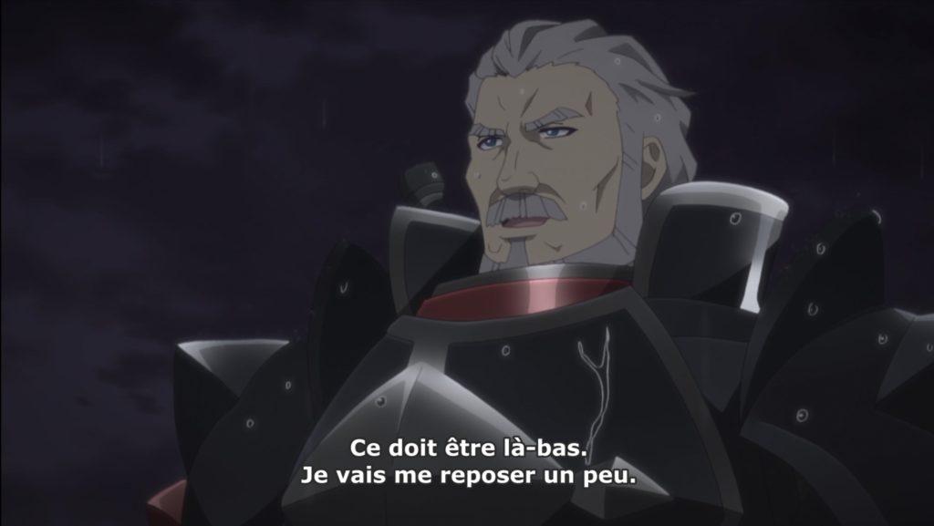 Shironeko épisode 1 Wakanim