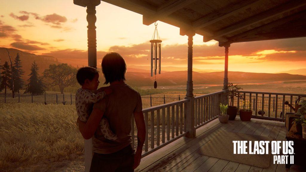 The Last of Us Part 2 Critique