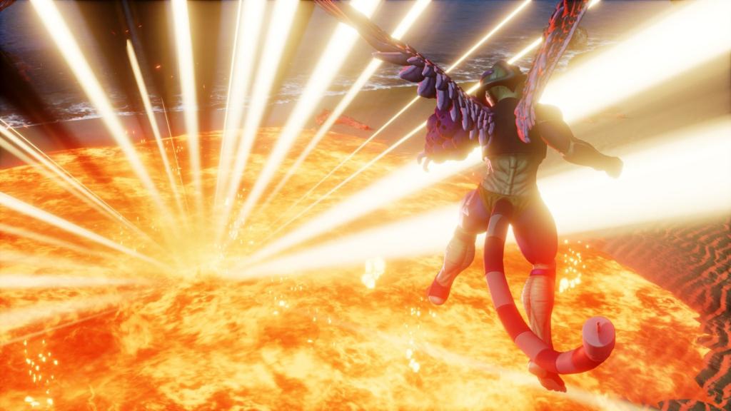 Meruem Jump Force Character Pass 2