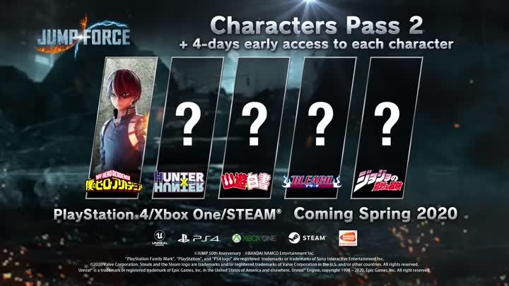 Meruem, nouveau personnage du Character Pass 2