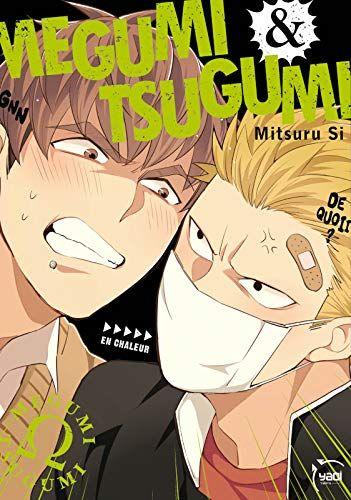 Megumi & Tsugumi Tome 1