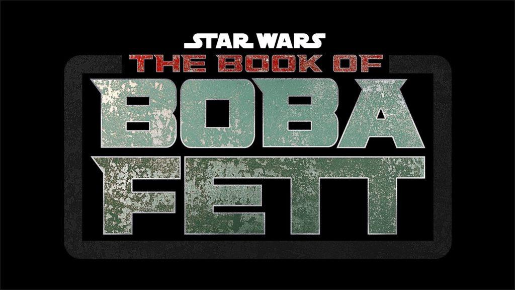 The Book of Boba Fett Disney The Mandalorian Jon Favreau