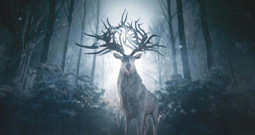 Shadow and Bone Netflix Série Young Adult Fantasy Avis Review Critique