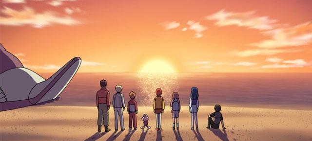 Mujin Wakusei Survive Analyse Avis Critique Présentation Uninhabited Planet Survive Madhouse épisode VOSTFR