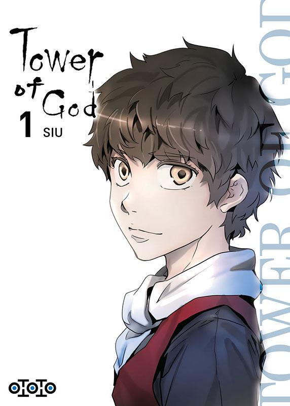 Les Trésors du Nain Tower of God tome 1 Ototo Manga Webtoon Chapitre Scan VF Avis Critique Review