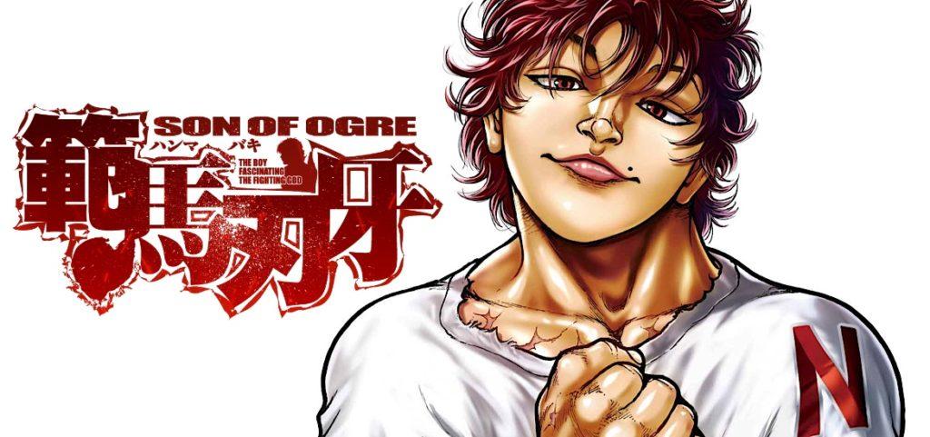 Baki Son of Ogre Saison 3 Date de Sortie Annonce Leak Automne 2021 Netflix Ryokutya Trailer Officiel