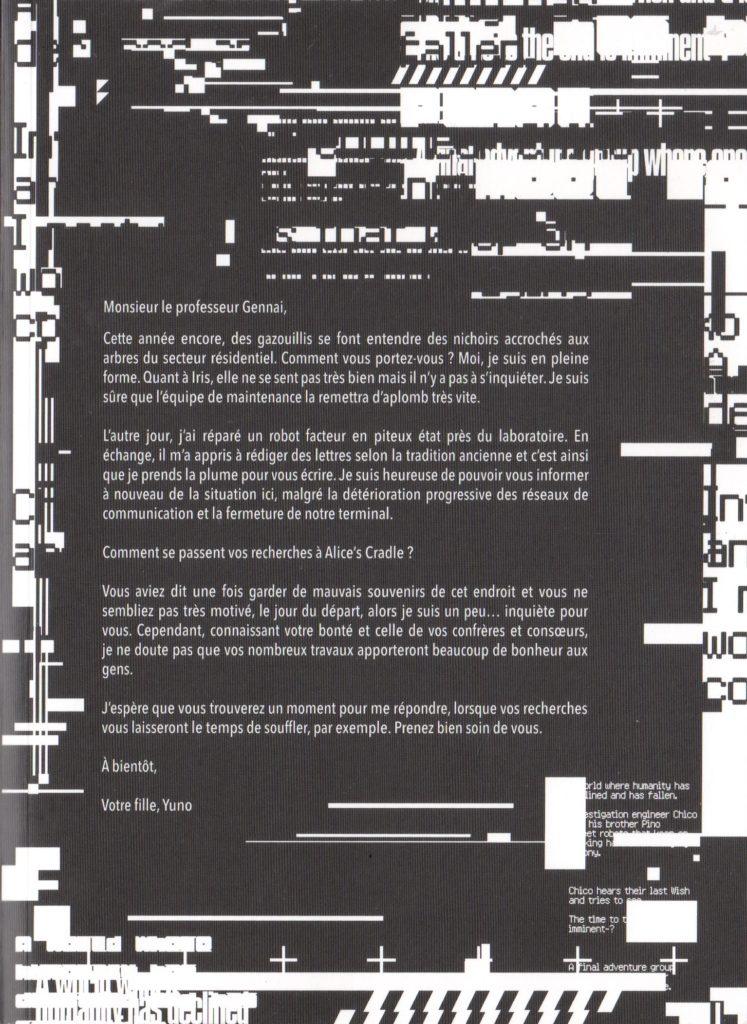 Les Trésors du Nain Terrarium Yuna Hirasawa Tome 1 Glénat éditions Avis Review Critique