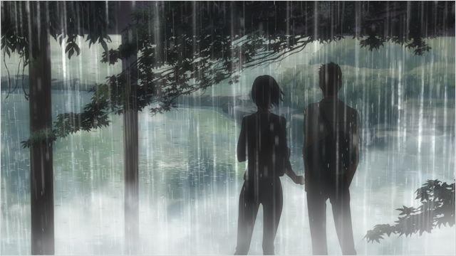 the garden of words rendez vous sous la pluie makoto shinkai
