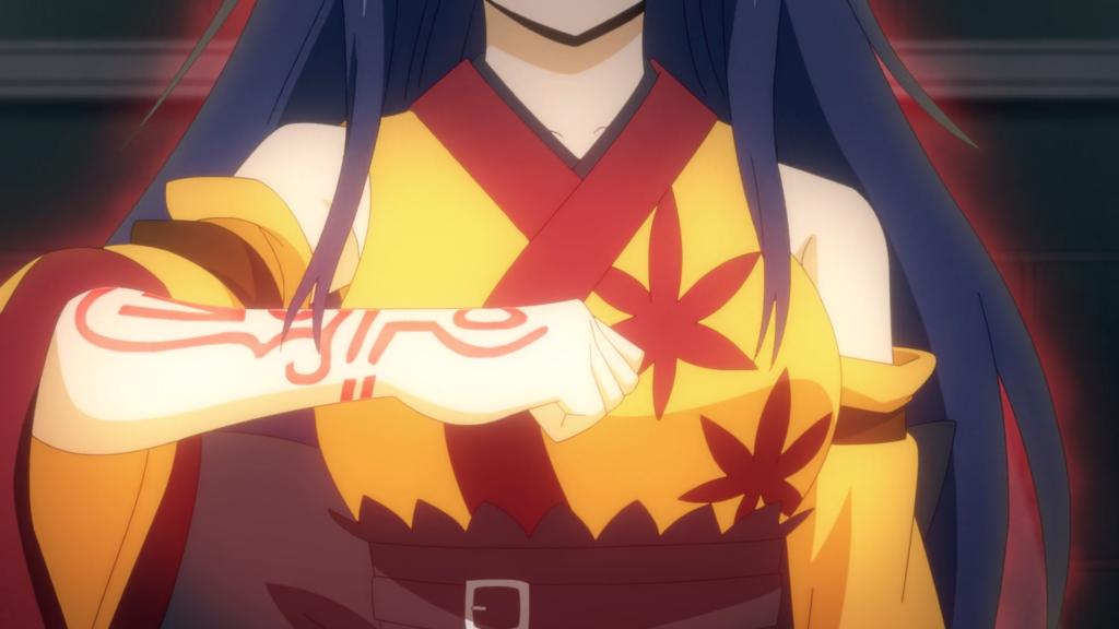 Edens Zero Hiro Mashima Netflix Review Avis Critique Les Trésors du Nain Trouvailles du Nain Animé été 2021 Fairy Tail Rave